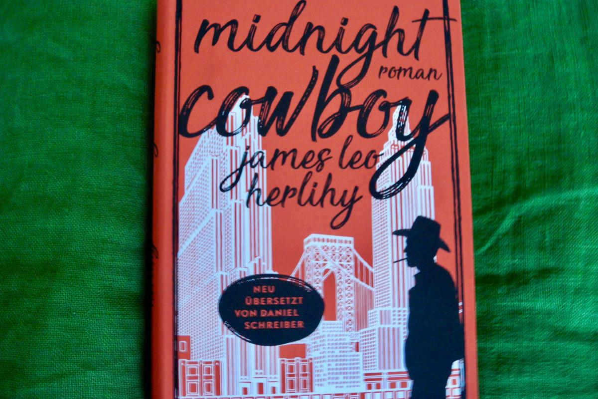 barbara weitzel, midnight cowboy